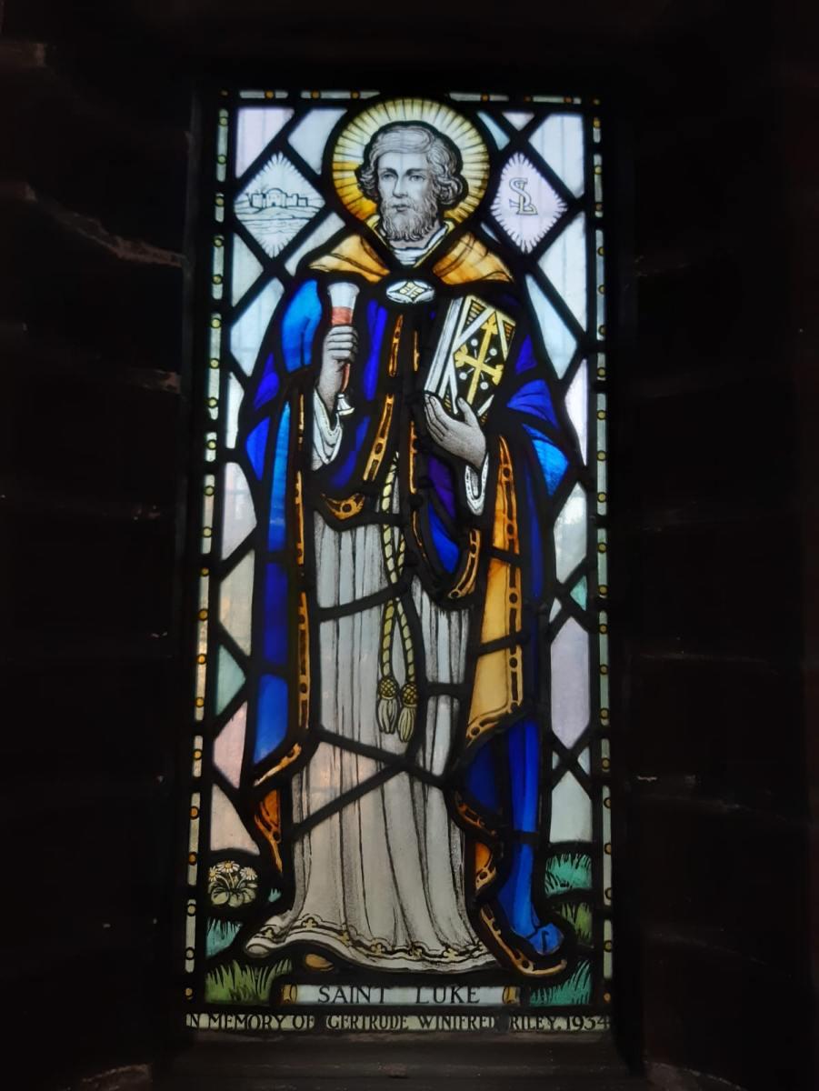 St-Luke
