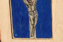 11. Jesus dies on the Cross